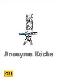 Anonyme Köche (GU Innovation)
