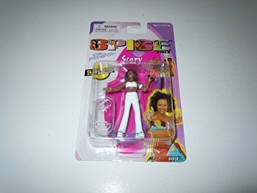 Spice Girls Figure Scary - White Outfit by ()