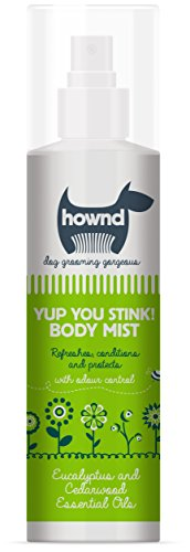 HOWND Yup You Stink Body Mist 250ml 1