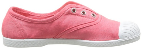 Buggy Shoes Systor, Unisex - Kinder Sneaker Rot - Rouge (Corail)