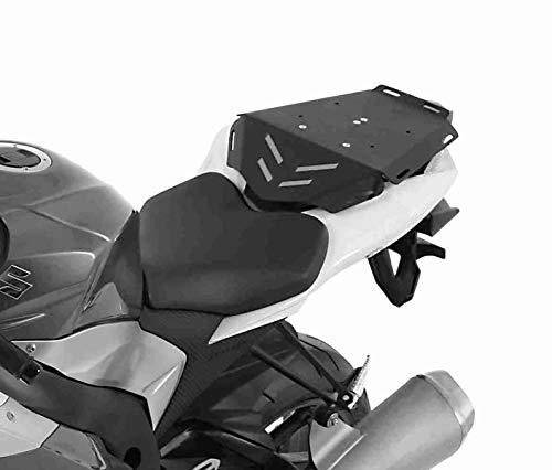 Hepco&Becker Sportrack - schwarz für Suzuki GSX-R 1000 2012-2016