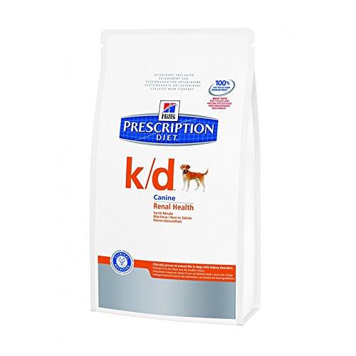 Hill's k/d Prescription Diet Canine 12 kg