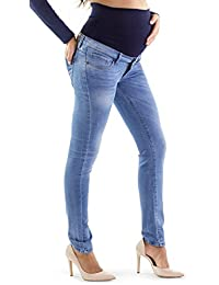c894196a2be81 MAMAJEANS Ischia - Jeans Premaman Cinque Tasche