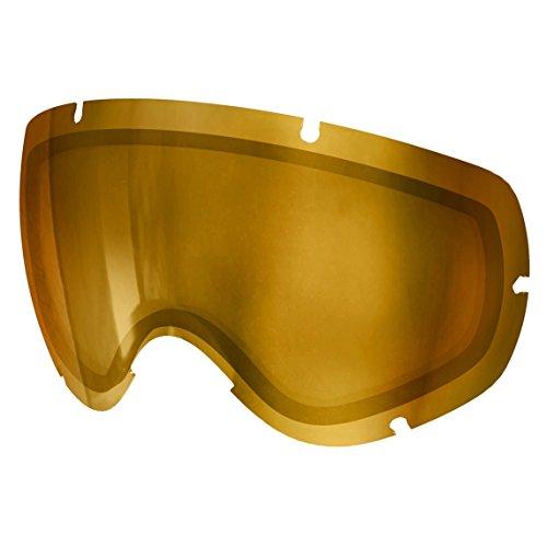 Disco di ricambio POC Lodi Spare Lens, Rosa/gold Mirror, PC413309309ONE1