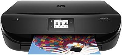 HP Envy 4526 All-in-One - Impresora multifunción color de tinta - WIFI