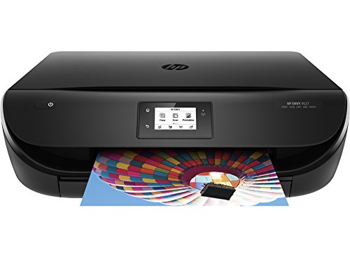 HP Envy 4526 All-in-One - Impresora multifunción color de tinta - WIFI