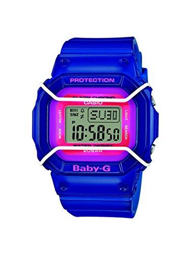 Baby-G Damen Armbanduhr BGD-501FS-2ER