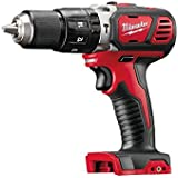 Milwaukee M18BPD-0 18V Li-ion M18 Heavy Duty Hammer Combi Drill - Body Only