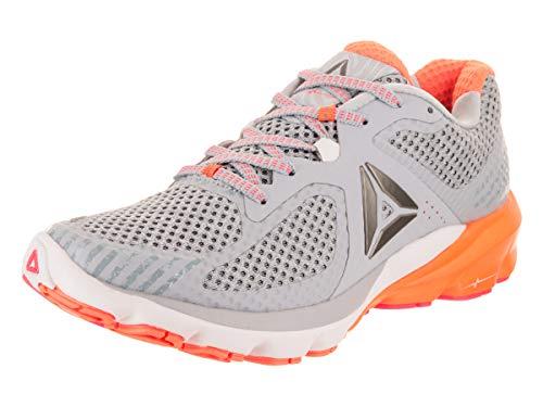 Reebok Women's Harmony Road Blue/Grey/Grey/Sprk/VIT Running Shoe 6.5 Women US