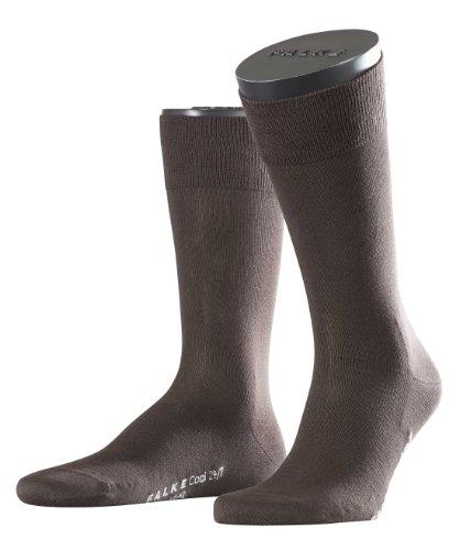 FALKE Herren Socken Cool 24/7, Braun (Brown), 41/42
