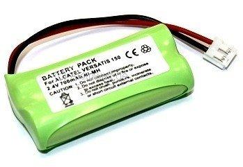 Akku für Babyphone Monitor Tomy Digital TD300 TD350 TF525 TF550 71028 Y7574P Accu
