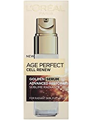 L'Oreal Paris New Age Perfect Cell Renew Golden Serum Advanced Restoring 30ml