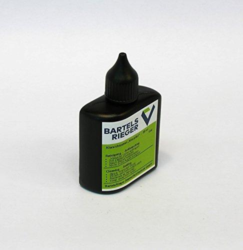 KlarPilot (GEL) Antibeschlagmittel für Arbeitsschutzbrillen, Visiere an Atemschutzmasken, Schutzhelme, Schutzanzügen, Taucherbrillen und mehr