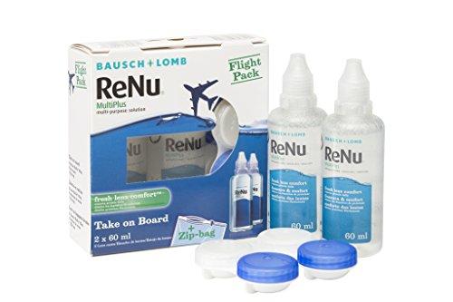 Renu Multiplus - Solución Lentes Contacto