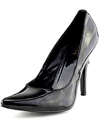 Amazon Fetiche Zapatos Y Sin Cordones es Zapatos rgUqrw0