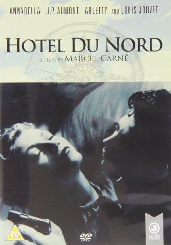 Bild von Hotel Du Nord - [UK Import]