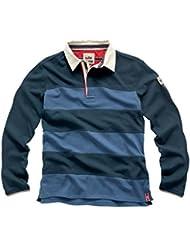 Gill Mens Rugby Shirt - Navy M