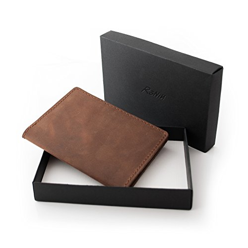 ronin-slim-wallet-credit-business-card-holder-sleeve-rustic-brown-vintage-genuine-real-leather-men-w