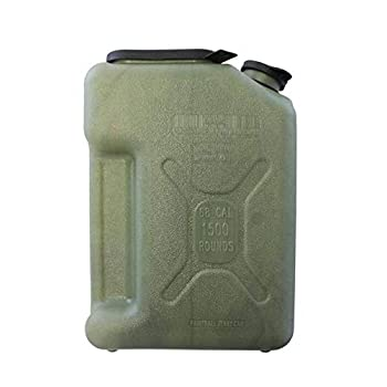 Paintball Jerry Can Single...