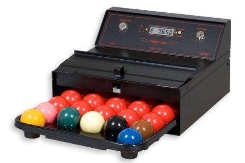 Preisvergleich Produktbild Timer 22B,  Zeitkontrolle mit Uhr, Snooker