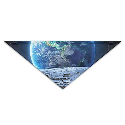 pace Triangle Pet Scarf Dog Bandana Pet Collars Dog Cat - Birthday ()