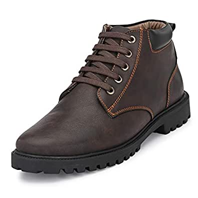 Centrino Men's 7746 Boots
