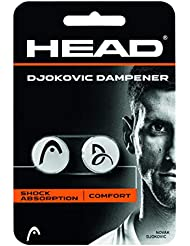 HEAD Djokovic Dampener 2 pcs Pack