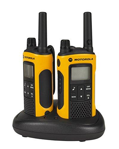 Zoom IMG-2 motorola t80 extreme walkie talkie