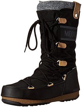 Moon Boot Boots Monaco Felt Boots