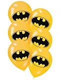 Batman Balloons (x6)