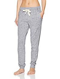 Skiny Damen Loungewear Collection Hose Lang