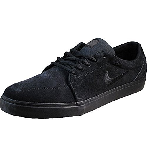 Nike Sb Satire Ii, Scarpe da Skateboard Bambino Nero (Black/Black-Anthracite)
