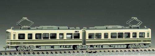 N ?valuer Enoshima Electric Railway NT38 1500 de peinture forme standard (M voiture) (japan import)