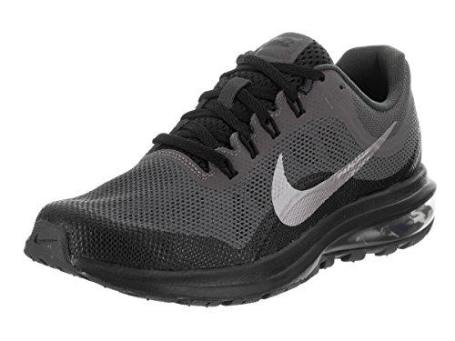 Nike 859575-001, Sneakers trail-running garçon Gris
