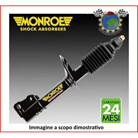 Monroe 5892ST -  Sensa-Trac Ammortizzatore - 1 pezzo