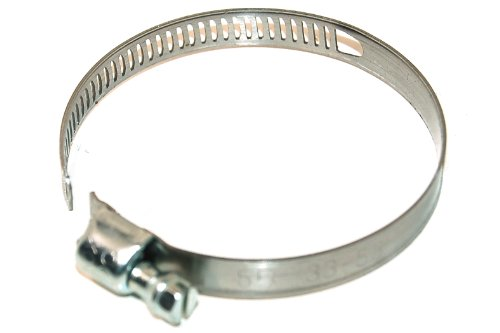 Whirlpool 481240118157 Accessoires/TECNIK IGNIS Firenzi IKEA Bauknecht Lave-vaisselle collier de serrage 32–50 mm
