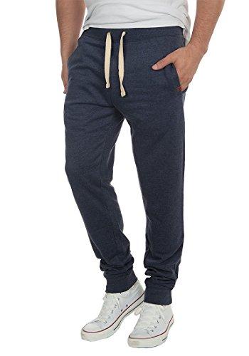 BLEND Tilo - pantaloni di tuta da Uomo, taglia:XXL;colore:Navy (Navy Pantaloni)