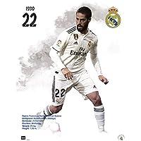 Erik Editores Mini Poster Real Madrid 2018/2019 ISCO