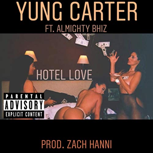 Carter Hotel (Hotel Love [Explicit])