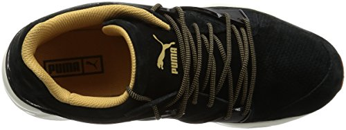 Puma - Blaze Winterized, Sneaker Unisex – Adulto Nero