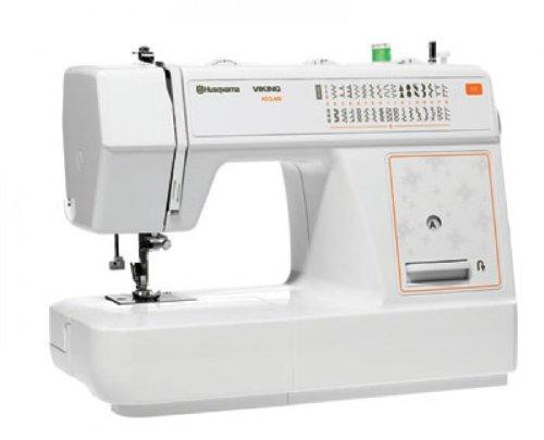 Machine à coudre Husqvarna H|CLASS E20