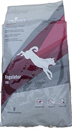 12,5kg Trovet OHD Regulator Diätfutter Hundefutter