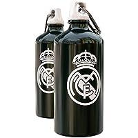 Trinkflasche Real Madrid Away 16 17 Fußball Ausländische Vereine Fußball