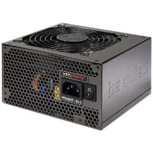 Netzteil Be Quiet! System Power 700W 80Plus (S6-SYS-UA-700W)