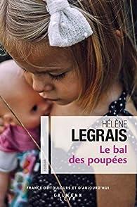 Le Bal des poupées par Hélène Legrais