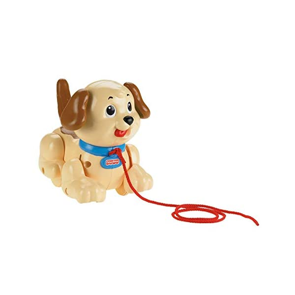 Fisher-Price H9447-0 – Piccolo Snoopy