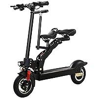 Bicicleta eléctrica Vespa eléctrica Padre-niño Mini Coche eléctrico Plegable pequeña Vespa eléctrica Coche eléctrico
