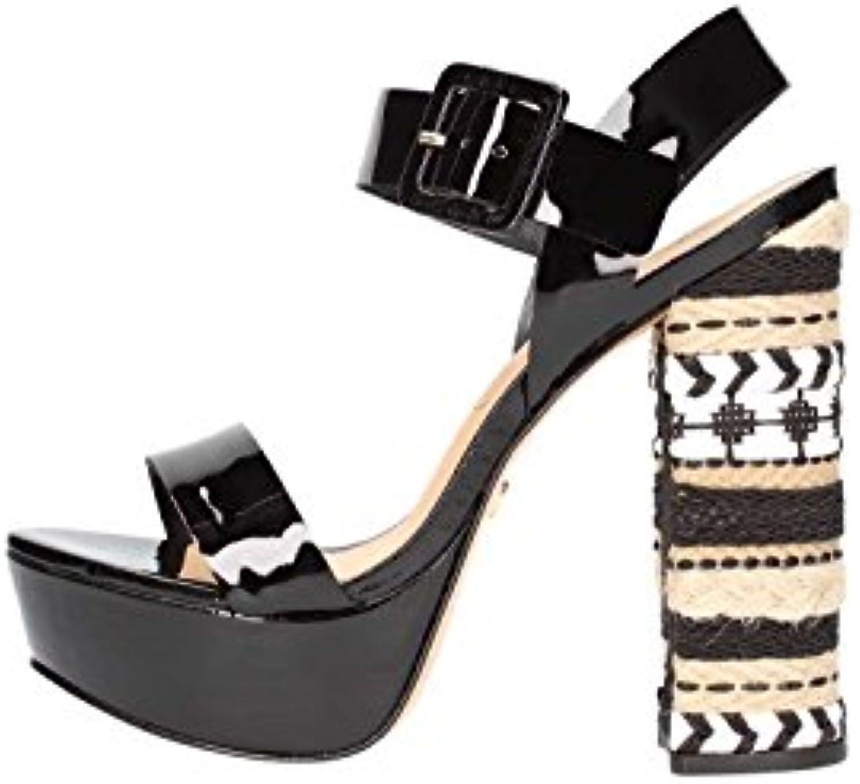 cd2a3861f4ee Vicenza 287003 Viccini High Heeled Heeled Heeled Sandals Women B06Y6TK8YF  Parent 8e185d