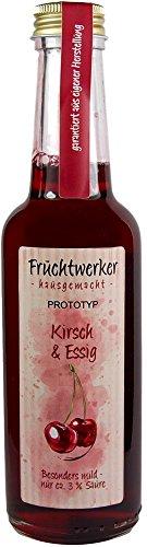 Fruchtwerker | Kirsch & Essig