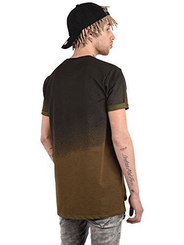 Project X Paris Herren T-Shirt Kaki